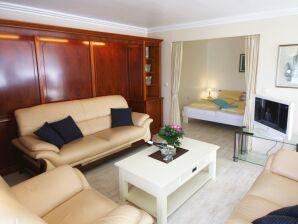 Ferienwohnung Lornsenhof - Schwimmbad und Sauna - Appartement 44