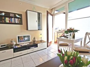 Apartment Klaus-Groth- Strasse 2 - App. Nr. 38 -