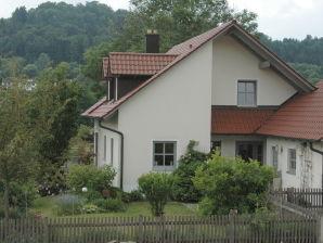 Ferienhaus Altmühltal