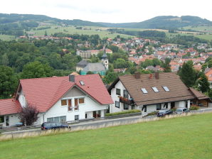 Ferienwohnung Gästehaus Jäger