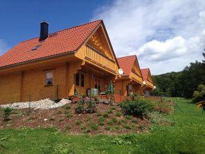 Ferienhaus Harzer Blockhaus II