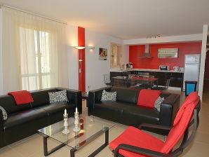 Ferienwohnung Lounge 2