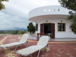 Ferienhaus Villa Alexandros