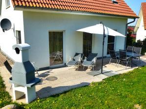 Haus Solitaire- direkt am Golfplatz