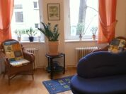 Holiday apartment Pure relaxation in Wilmersdorf