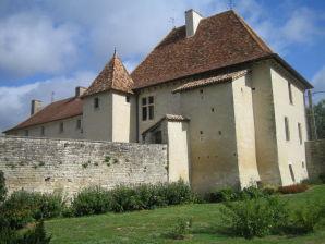 Schloss Château de Cellettes