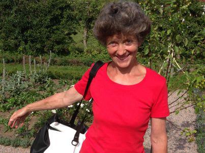Ihr Gastgeber Liane Kurfürst