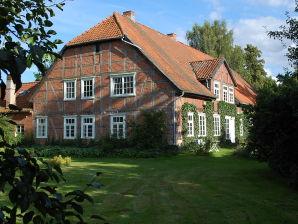 Gästezimmer Weidenbaum & Wildhecke