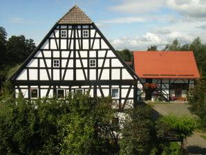 Ferienhaus Henschke