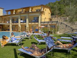 Ferienwohnung in der Residence Rosmari