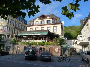 Ferienwohnung Am Stadtpalais / Bernkastel