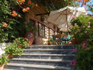 Ferienwohnung Alexander Rooms Chania Kreta Griechenland