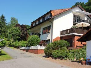 Haus Sommerberg im Odenwald