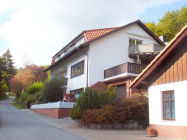 Haus Sommerberg im Odenwald