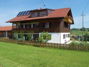 Ferienwohnung Bayrhof