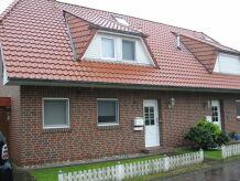 Ferienwohnung Terrassenwohnung Muschelweg