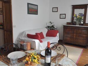 Ferienwohnung Gavazzano 2