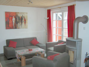 Ferienwohnung Sandburg