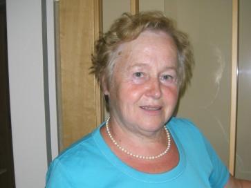Frau <b>Maria Aschenbrenner</b> - aschenbrenner