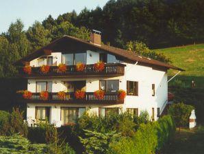 Ferienwohnung Haus Fernblick Wohnung 2