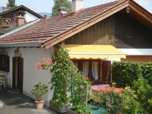 Ferienhaus Bräu