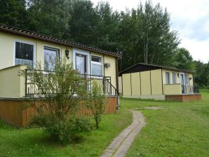 Bungalow Typ A Ferienanlage Seeblick