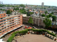 Rental Heinekenplein with superb views (A323)