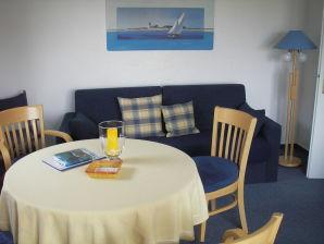 Haus am Meer - **** Ferienwohnung LUV