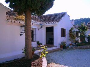 Ferienhaus Villa Saliega