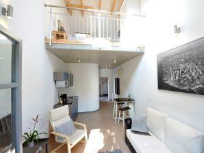 Apartment BluGarden