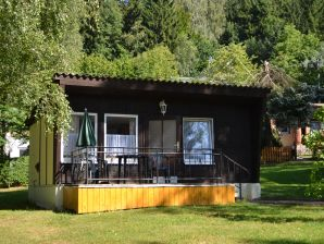 Bungalow Typ B Ferienanlage Seeblick