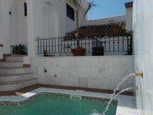Ferienhaus Carmen de la Raya
