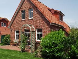 Landhaus Granat Greetsiel