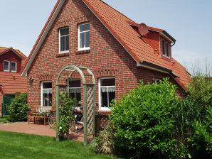 Ferienhaus Landhaus Granat Greetsiel