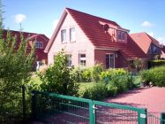 Landhaus Granat Greetsiel
