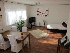 Apartment Stuttgart Am Hasenberg