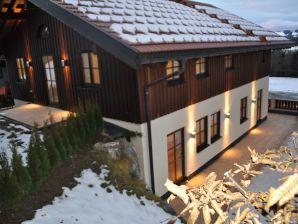 Ferienhaus Chalet Edelweiss