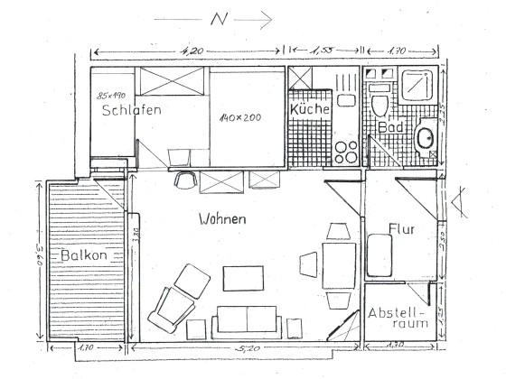 Hangelampe Wohnzimmer Modern
