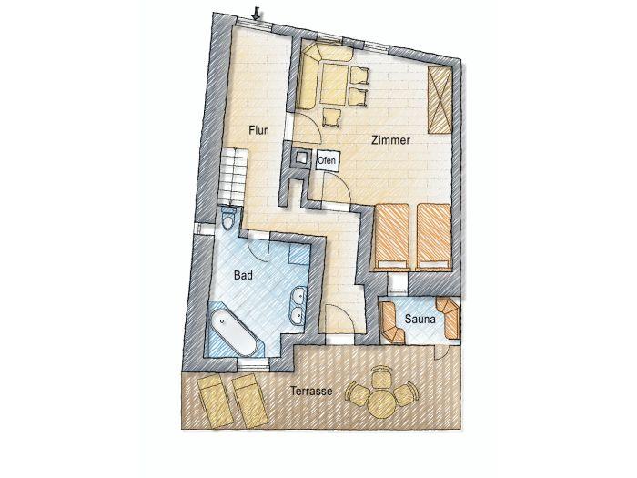 Natursteinwand Wohnzimmer Selber Machen Erstaunliche Pictures to pin ...