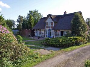 Ferienhaus Albrecht