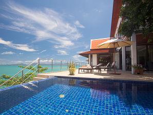 Ferienhaus Villa Ban Tai
