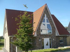 Ferienhaus Amelie - DHH Rügen