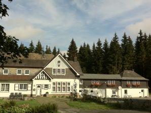 Ferienhaus Schneider / Haus am Walde