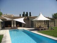 im Ferienhaus Provence Luberon Les Cerisiers  mit Pool