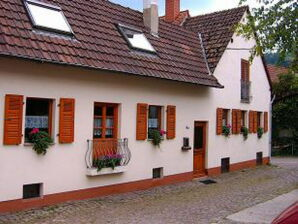 Ferienhaus am Breitenberg
