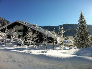 Forsthaus Reit im Winkl