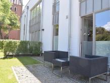 Ferienwohnung Ferienwohnung Viktoria Residenz - Appartement 5