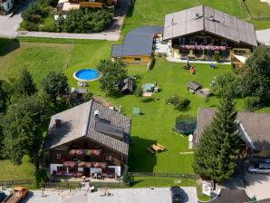 Apartment Enzian - Landhaus Rustika