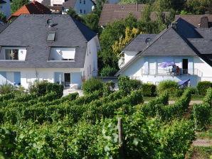 Ferienwohnung am Weingut - Bratenhöfchen