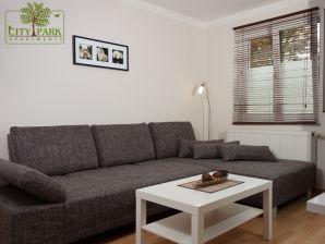 City Park Apartment #11, kostenfreies W Lan